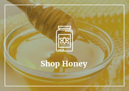 Honey Marshall Minnesota