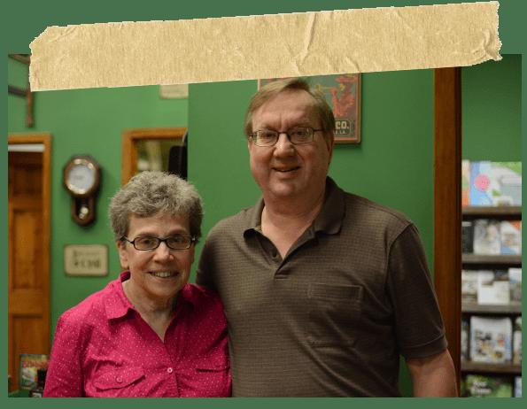 Steve & Kay Klien Marshall Minnesota