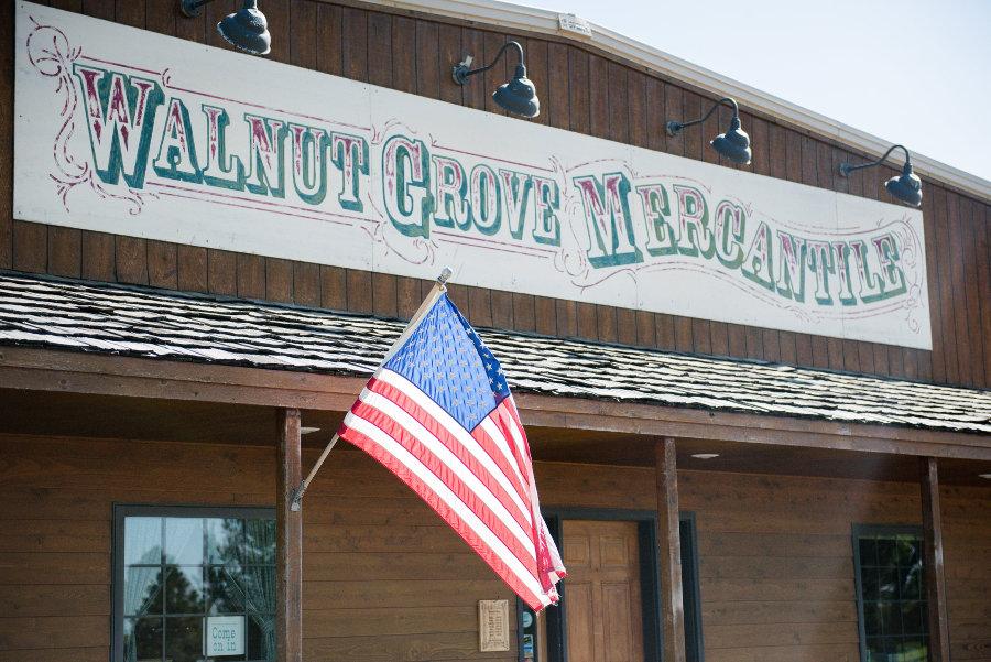 Walnut Grove Merchantile Walnut Grove Merchantile 0129