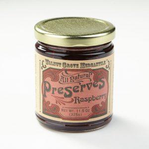 Raspberry Preserves Minnesota