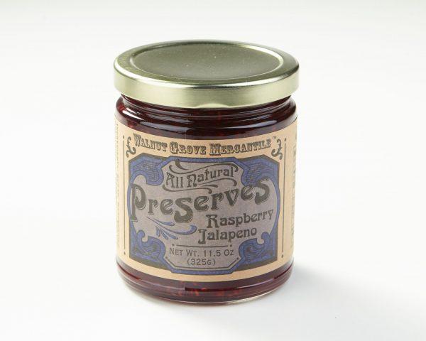Raspberry Jalapeno Preserves Minnesota