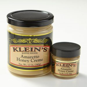 Amaretto Honey Creme Preserves Minnesota