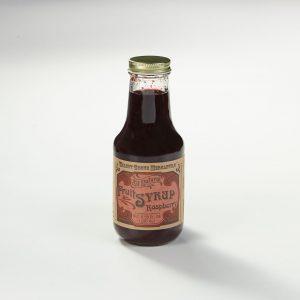 Raspberry Fruit Syrup Minnesota