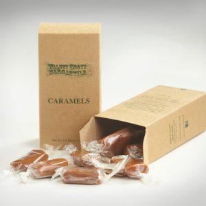 Boxed Gourmets Caramels Minnesota