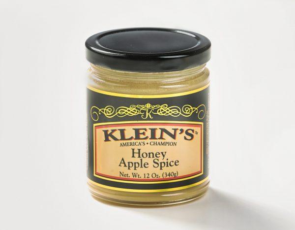 Honey Apple Spice Preserves Minnesota